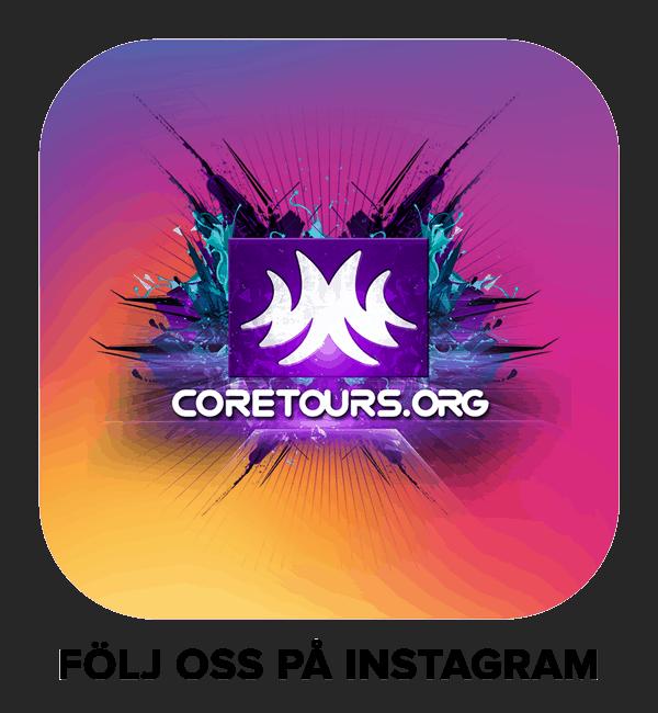 Instagram Coretours
